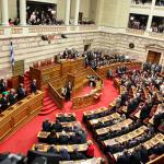 Ελληνικό Κοινοβουλίο