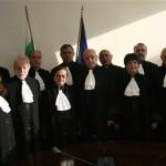 Δικηγορικό Σύλλογο Σόφιας