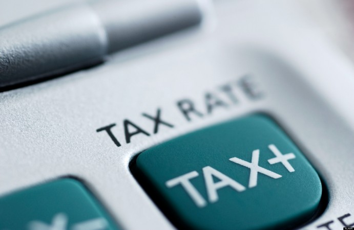 Brief Tax Comparison Between Greece and Bulgaria